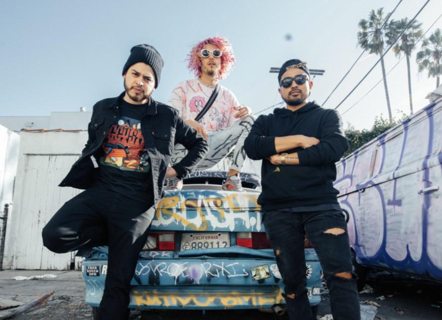 Dirtybird Campout West Coast 2019